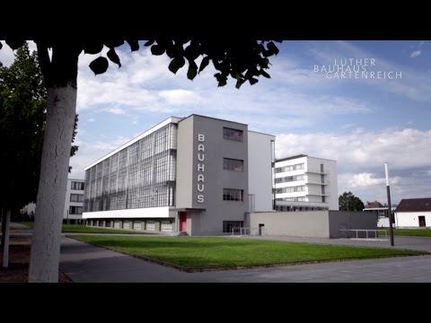 Bauhaus Dessau und Meisterhäuser | Imagefilm