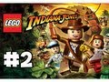 Lego Indiana Jones The Original Adventure Part 2 Fire h