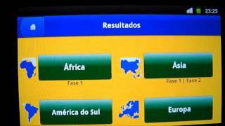Goooal Brasil 2014 YouTube video
