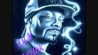 Snoop  Dogg  Ft.  The  Dream - Luv  Drunk