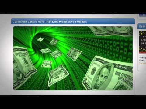 Video of Nume CryptoVoice Beta