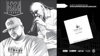 08. Waldemar Kasta x Ńemy - Beware (prod. Czarny HIFI) [Empire Music Studio]