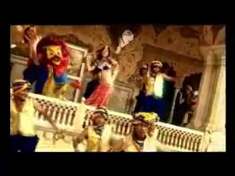 Rajasthan Royals Video Theme Song-Hall Bol(Full Song) 2010-2011