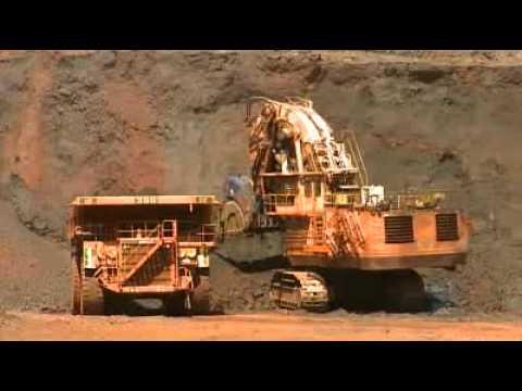 Rio to spend $US3b on WA iron ore expansion