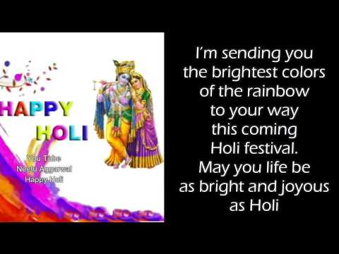 Happy quotes - Happy Holi,Wishes,Greetings,Sms,Sayings,Quotes,E-card,Wallpapers,Whatsapp video