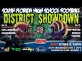 1 BOYNTON BEACH VS HALLANDALE - HIGH SCHOOL FOOTBALL