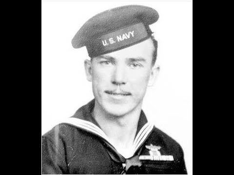USNM Interview of Henry Kudzik Part Two Service on the USS Nautilus SS 168 and the First Patrol