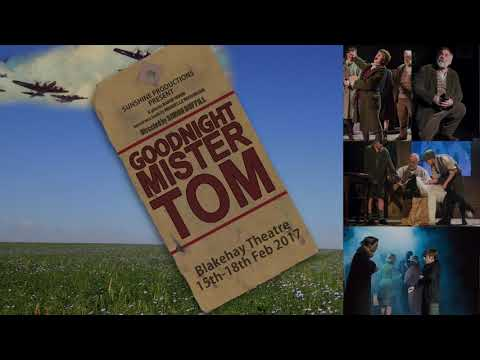 Goodnight Mister Tom HD - Sunshine Productions