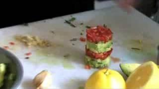 Signature Dish Launch - FocusTV