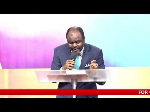 The Concepts Of Deliverance. (Part 2) - Dr Abel Damina