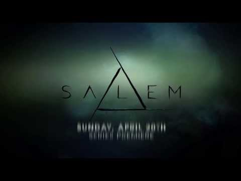 Salem Season 1 (First Look Promo)