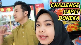 Video CHALLENGE CAPIT BONEKA - AMBIL PALING BANYAK!!!!! MP3, 3GP, MP4, WEBM, AVI, FLV Januari 2019