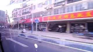 Changzhou China  city photos gallery : Street View Changzhou Jiangsu China
