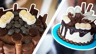 FAMILY BIRTHDAY PARTIES FOR HANNAH'S NIECE AND NEPHEW! ONE NEW MAN UTD FAN AND 2 INCREDIBLE CHOCOLATE CAKES!----------------------------------------­­­­­­­­­­­------------------------------­-­-­-­-­-­-­-­-Subscribe for Daily Vlogs ► http://bit.ly/2gmzp0h● Yesterdays Vlog: https://goo.gl/dF10lt● Mystery Video: https://goo.gl/VdZEVx● Music ♫ • BADOOS - Relapse & Boubou - Day After Day----------------------------------------­­­­­­­­­­­------------------------------­-­-­-­-­-­-­-­-► James:Twitter • http://twitter.com/JamesAshh Gaming Channel • http://bit.ly/2hrhO5u SnapChat • jamesashyoutubePersonal Twitter • http://twitter.com/jaamesash Instagram • http://instagram.com/jaamesash ----------------------------------------­­­­­­­­­­­------------------------------­-­-­-­-­-­-­-­-► Business Contact • james.vlogs93@gmail.com ► MY EQUIPMENT:Sony A5000 (Main Camera) • http://amzn.to/2jmUtos iPhone 7 Plus (Timelapses) • http://amzn.to/2jSWJ8f Main Camera Night Light • http://amzn.to/2izfU4YMacBook Pro (Late 2016) • http://amzn.to/2jdrxNz Lacie Hard Drive • http://amzn.to/2jdBZET  ----------------------------------------­­­­­­­­­­­------------------------------­-­-­-­-­-­-­-­-► Hannah:Blog • http://www.hannahmayblogs.com Blog Twitter • http://twitter.com/heyhannahmay7Personal Twitter • http://twitter.com/TrueeColourss Instagram • http://instagram.com/hanmurray96 SnapChat • hannahmurray96----------------------------------------­­­­­­­­­­­------------------------------­-­-­-­-­-­-­-­-► Chloe:Twitter • http://twitter.com/ChloeAsh3 Instagram • http://instagram.com/chloeashxSnapChat • chloeash----------------------------------------­­­­­­­­­­­------------------------------­-­-­-­-­-­-­-­-