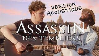 Video NORMAN - Assassins des Templiers VERSION ACOUSTIQUE ft Mike Kenli & Waxx MP3, 3GP, MP4, WEBM, AVI, FLV Agustus 2017