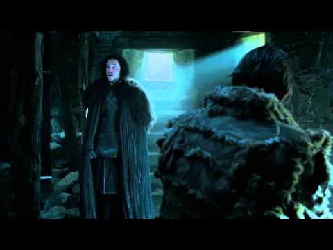 Game of Thrones Season 5 (Clip 'Jon & Mance')