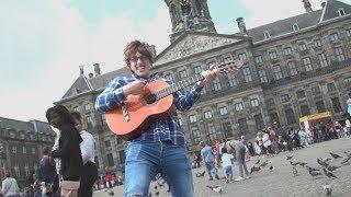 Luister hier naar Ed Sheeran: https://lnk.to/DividePB en abonneer nu GRATIS op Ponkers: http://bit.ly/GRATISABONNEREN...