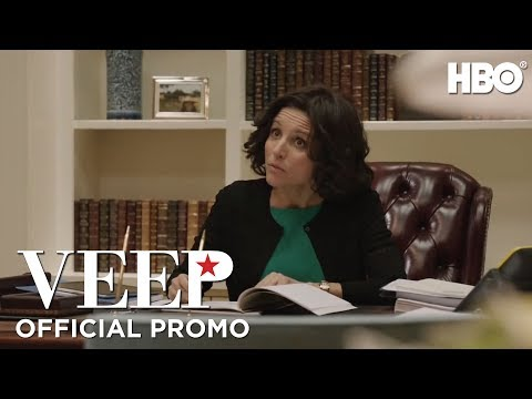 Veep 2.04 Preview