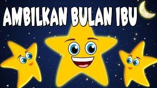 Video Ambilkan bulan bu | Lagu Anak-Anak Indonesia Terpopuler | Kumpulan | Lagu Anak TV MP3, 3GP, MP4, WEBM, AVI, FLV Desember 2018