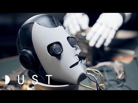 "Sci-Fi Noir Digital Series ""Automata"" Episode 4 | DUST"