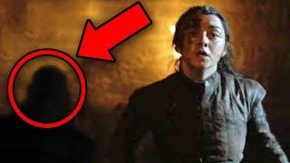 Video GAME OF THRONES Season 8 Trailer Breakdown! Battle of Winterfell Explained! MP3, 3GP, MP4, WEBM, AVI, FLV Maret 2019