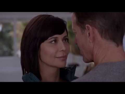 Good Witch Clip: Sam and Cassie First Kiss