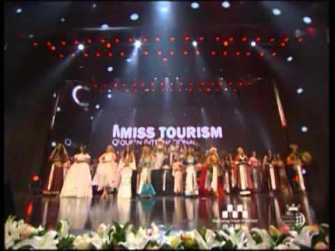 2011 Miss Tourism Queen International Pageant (Part 1)