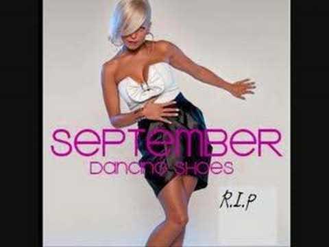 Tekst piosenki September - R.I.P po polsku