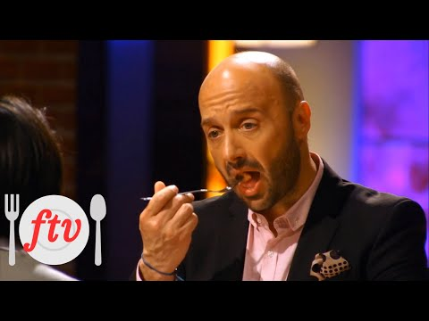 -Judges getting Angry on Masterchef