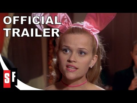 Legally Blonde Collection: Legally Blonde (2001) - Official Trailer (HD)