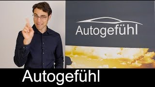 ►Subscribe and/or bookmark our direct channel link: http://www.autogefuehl.com►German Blog: http://autogefuehl.de►Support us on Patreon: http://www.patreon.com/autogefuehl►Exclusive supporter: Ajlan SaeedFacebook: http://facebook.de/autogefuehlTwitter: https://twitter.com/autogefuehlInstagram: https://instagram.com/autogefuehl/***Playlists for latest reviews***FULL REVIEWS 2017 Q1https://www.youtube.com/playlist?list=PLZqvo5rXklBtwPV_F4cqB40QlFsawxoOEFULL REVIEWS 2016 Q4https://www.youtube.com/playlist?list=PLZqvo5rXklBtncxZTBvBfQdWq_2E6USylFULL REVIEWS 2016 Q3https://www.youtube.com/playlist?list=PLZqvo5rXklBvcCchzmYGKO4772Z56TbXr***Playlists for car brands***Alfa Romeo: https://www.youtube.com/playlist?list=PLZqvo5rXklBvVN8B13TUgs6eFEHwArgbGAston Martin: https://www.youtube.com/playlist?list=PLZqvo5rXklBuuExpdVujp1fPEuBzWV9-wAudi: https://www.youtube.com/playlist?list=PLZqvo5rXklBuAGKpqpNLjc5YRZ0Am0RRQBentley: https://www.youtube.com/playlist?list=PLZqvo5rXklBsARXKJ21AB7MGEG_773UZZBMW: https://www.youtube.com/playlist?list=PLZqvo5rXklBs-VG54z1KBv9gZtUJ0JG0JCadillac: https://www.youtube.com/playlist?list=PLZqvo5rXklBt6zhJOPS6uisAN6TTggurnCitroen: https://www.youtube.com/playlist?list=PLZqvo5rXklBsg0VlTz5Ew4MwcDoq1PmxFFerrari: https://www.youtube.com/playlist?list=PLZqvo5rXklBuqDjDYY2_Iq54mq-sMWlAOFiat: https://www.youtube.com/playlist?list=PLZqvo5rXklBu_mRDWJEqgAvtkuYN4XUTgFord: https://www.youtube.com/playlist?list=PLZqvo5rXklBsdCmAHSae14SK-3V9DH0_BHonda: https://www.youtube.com/playlist?list=PLZqvo5rXklBtXZbEmgs9oLnnj6QfnkOCOHyundai: https://www.youtube.com/playlist?list=PLZqvo5rXklBui--9ZYH5BV36uD7RBW4_iInfiniti: https://www.youtube.com/playlist?list=PLZqvo5rXklBtF7FDZny5vrm2gXzdgz95DJaguar: https://www.youtube.com/playlist?list=PLZqvo5rXklBssr_MOQS2vxzrQbaiROKaBKia: https://www.youtube.com/playlist?list=PLZqvo5rXklBu-goVYRMTnSAur9HjfPUpJLand Rover: https://www.youtube.com/playlist?list=PLZqvo5rXklBtbNEnETVRFUEeJrrJdvyFSLexus: https://www.youtube.com/playlist?list=PLZqvo5rXklBv202A4GjBFTYv6iF16s1vSLamborghini: https://www.youtube.com/playlist?list=PLZqvo5rXklBtv5C2bltlna4fLIdaVZXn7Maserati: https://www.youtube.com/playlist?list=PLZqvo5rXklBu_tPLHsiTjYI6EmEgMOfXhMazda: https://www.youtube.com/playlist?list=PLZqvo5rXklBtEfJwbLNrKXHhGqfyqEm4CMcLaren: https://www.youtube.com/playlist?list=PLZqvo5rXklBtnrRqWV-dnsjummeAq7llfMercedes: https://www.youtube.com/playlist?list=PLZqvo5rXklBs1tCv66931sEh6zOnEOO8AMini: https://www.youtube.com/playlist?list=PLZqvo5rXklBtQoiSGjD0TNLoCCrXbSmG6Mitsubishi: https://www.youtube.com/playlist?list=PLZqvo5rXklBs0N_ekpsIOQA8EWscSgkJvNissan: https://www.youtube.com/playlist?list=PLZqvo5rXklBuZp8ayP6VgtfEI5i9QrvpJOpel: https://www.youtube.com/playlist?list=PLZqvo5rXklButKN8IZJWSRgUIRhcRpqyhPeugeot: https://www.youtube.com/playlist?list=PLZqvo5rXklBspjGyvqnyfaBksU84GfZo_Porsche: https://www.youtube.com/playlist?list=PLZqvo5rXklBsdih_1W1IZGB2SCsrMM8UlRange Rover: https://www.youtube.com/playlist?list=PLZqvo5rXklBs0E7MrxsETfi-lmgHuByQdRenault: https://www.youtube.com/playlist?list=PLZqvo5rXklBvB6j_vAeQ39NWo4V093cVzRolls Royce: https://www.youtube.com/playlist?list=PLZqvo5rXklBuWi74JgtOJmlrTFMShhHVQSeat: https://www.youtube.com/playlist?list=PLZqvo5rXklBsBnaYUqVJZoQ8lJujz0KxOSkoda: https://www.youtube.com/playlist?list=PLZqvo5rXklBvm_l15yh2YiImJfLz1OJY0Smart: https://www.youtube.com/playlist?list=PLZqvo5rXklBtjLu-2Qm8qZm1b09kopjcjSubaru: https://www.youtube.com/playlist?list=PLZqvo5rXklBs-spvsV7uQmZC1o_T2WTUeTesla: https://www.youtube.com/playlist?list=PLZqvo5rXklBv0bZfZDeCWTuAhWhsjqTuZToyota: https://www.youtube.com/playlist?list=PLZqvo5rXklBsehMoUGRrsFaB4a92hfZrjVauxhall: https://www.youtube.com/playlist?list=PLZqvo5rXklButKN8IZJWSRgUIRhcRpqyhVolkswagen: https://www.youtube.com/playlist?list=PLZqvo5rXklBumZP9gQ0mtXZfjb8KEbcioVolvo: https://www.youtube.com/playlist?list=PLZqvo5rXklBs8lYPfBIzow9JfZB82eaOu***Playlists for car genres***Editor's selection: https://www.youtube.com/playlist?list=PLZqvo5rXklBu5QXupPfHGk7Us_DMdYXJmSpecial Autogefühl episodes: https://www.youtube.com/playlist?list=PLZqvo5rXklBtXepNh8Z6jLggfesUgYbAhElectric and Hybrid cars: https://www.youtube.com/playlist?list=PLZqvo5rXklBs7RsNpRxtufV2BhlIrhN5DSUV: https://www.youtube.com/playlist?list=PLZqvo5rXklBvM3V3EULxIMiunEY5zc9rALuxury cars: https://www.youtube.com/playlist?list=PLZqvo5rXklBsrLqf_McZXk7dn1mZdD3bfPerformance cars: https://www.youtube.com/playlist?list=PLZqvo5rXklBvjhJmuIELK7TMIfnakc-YgSupercars: https://www.youtube.com/playlist?list=PLZqvo5rXklBspcWuuce-4mwBlG3H41HEC
