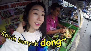 Video Hunting makanan di pinggir jalan! #2 MP3, 3GP, MP4, WEBM, AVI, FLV Januari 2019