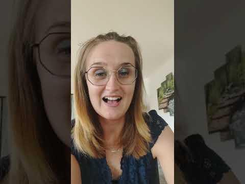 Image illustrative de la vidéo : Améliore ta prononciation ! Thoughts - bear - glass - colleague...