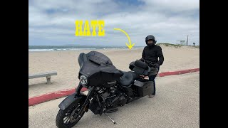 3. What We HATE...2018 Street Glide Special