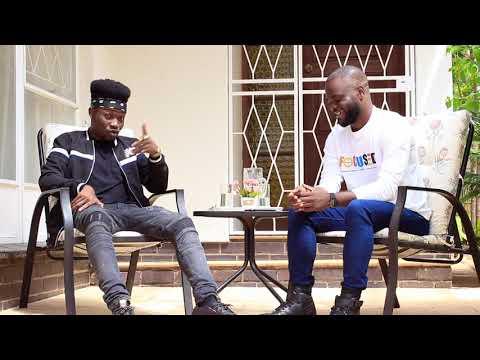 In Conversation with: Manu WorldStar   Na lingi    SA music    South African Youtuber