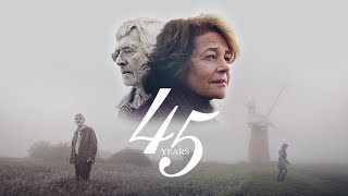 Nonton 45 Years - Official Trailer Film Subtitle Indonesia Streaming Movie Download