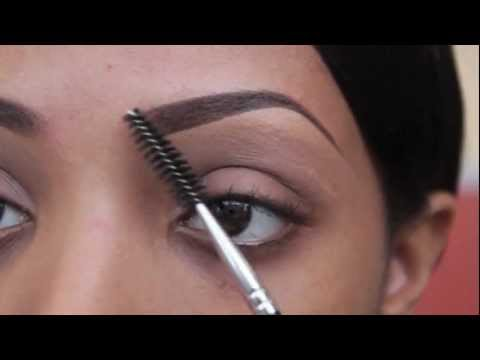 eyebrows - 