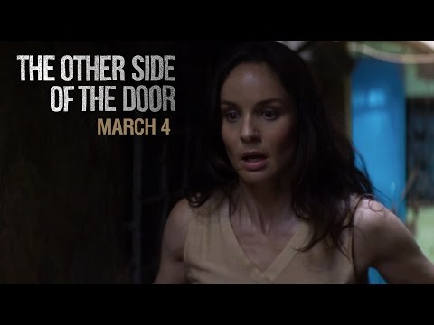 The Other Side of the Door (Clip 'The Goddess of Death')
