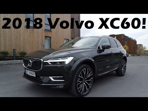 Why the 2018 Volvo XC60 is better than the XC90!