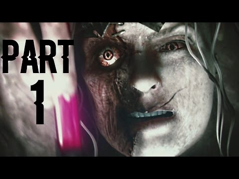 Resident Evil : Revelations 2 - Episode 4 Xbox One