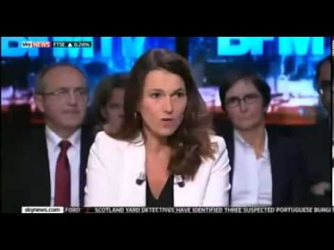 French Valerie Trierweiler May Forgive President Hollande Affair after Nervous Breakdown