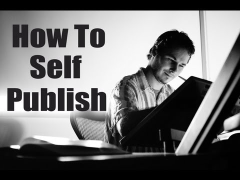How To Self Publish: Interview With Jason Brubaker