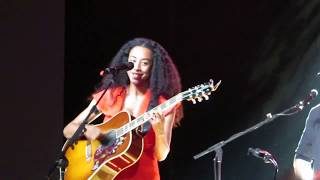 corinne bailey rae @ rio montreux jazz festival: till it happens to you