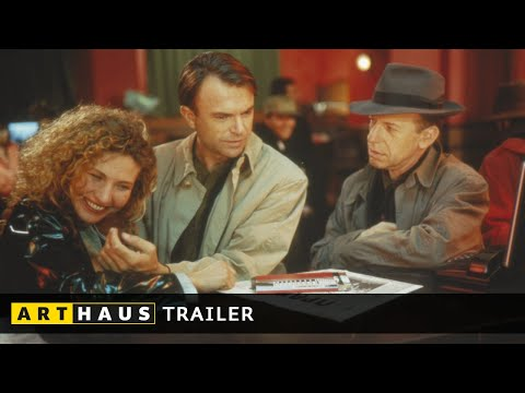 BIS ANS ENDE DER WELT | Trailer / Deutsch | Wim Wenders | ARTHAUS
