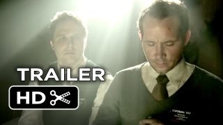 Nonton The Saratov Approach Official Trailer 1 (2013) - Drama Movie HD Film Subtitle Indonesia Streaming Movie Download