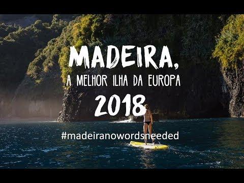 Go To: Prémios da Ilha da Madeira