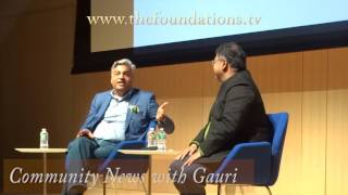 Q&A with Devdutt Pattanaik