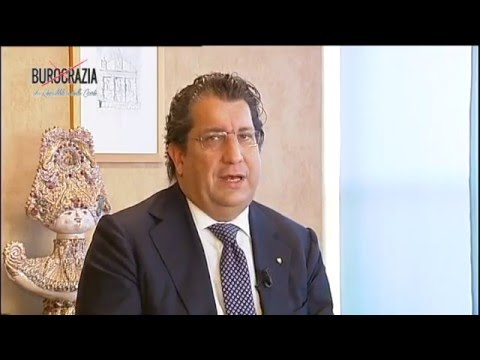 Intervista al Presidente De Bartolomeo