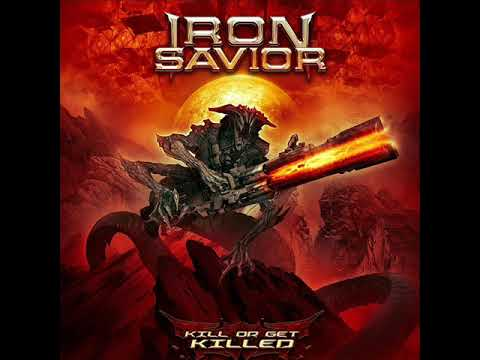 Iron Savior  From Dust and Rubble