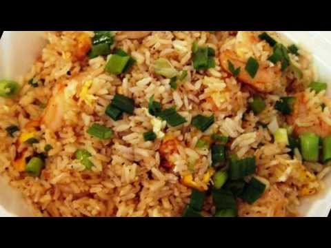 Los mejores platos de la COMIDA PERUANA (Video Slideshow HD)